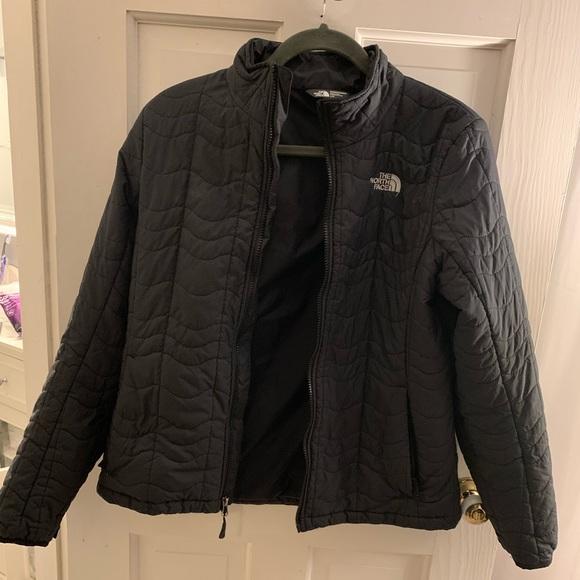 North Face Bombay Alpine Jacket